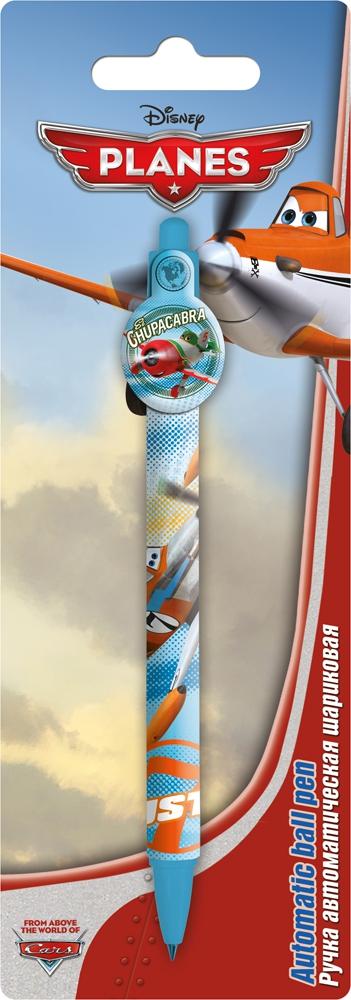 Канцелярия Planes Ручка шариковая Planes с фигурным клипом окт табурет planes 8715