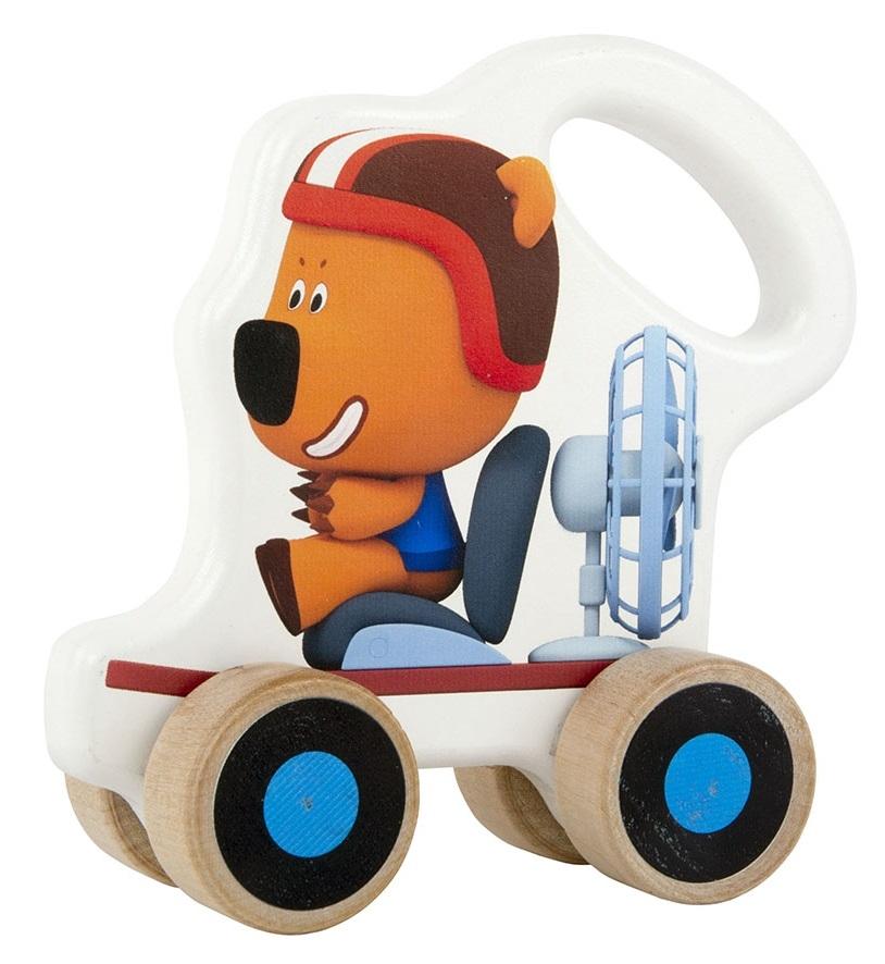 Деревянные игрушки МимиМишки «Кеша» мимимишки