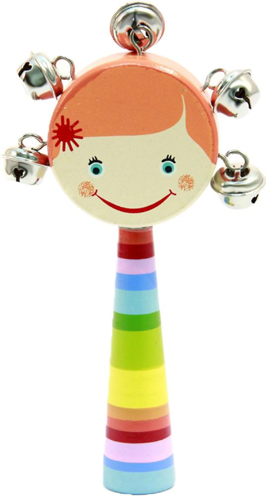 Деревянные игрушки Фабрика Фантазий Веселые ребята