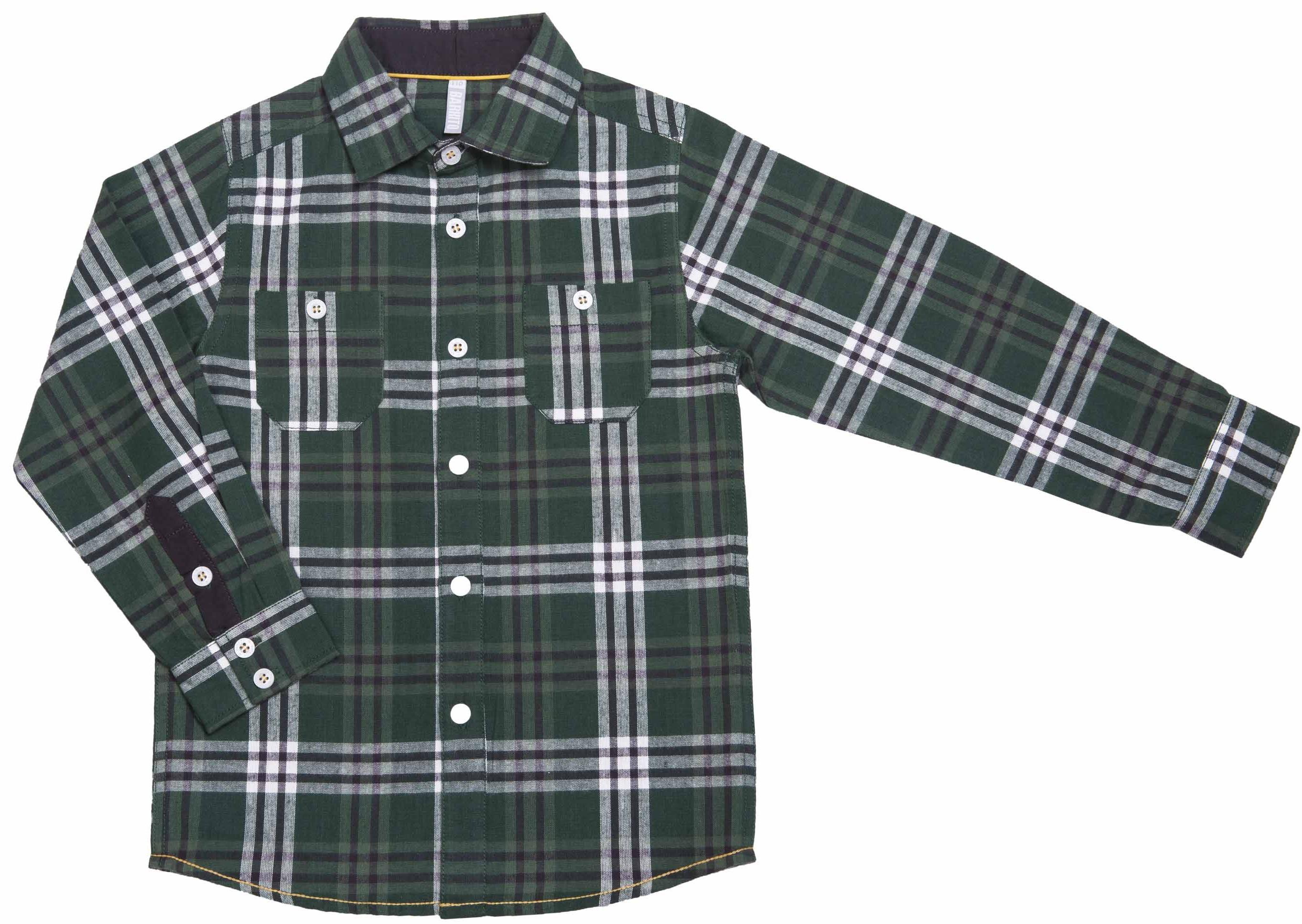 Рубашки Barkito Моторы