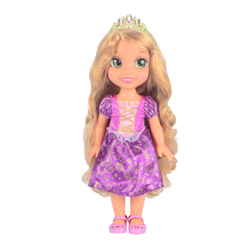 Классические куклы Disney Принцесса: Рапунцель игрушка hasbro disney princess кукла принцесса дисней рапунцель и фонарики