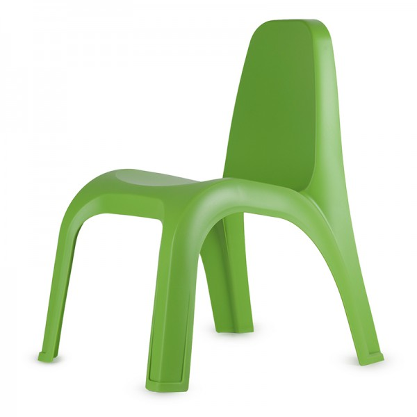 Столы и стулья Пластишка Стул Пластишка в ассортименте стол детский пластишка салатовый 42 5х38х52 5 см
