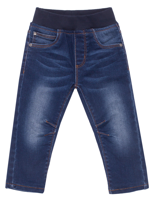 Брюки для мальчика Barkito Джинсы синие yu zhaolin джинсы мужская мода дикие мужские мягкие и простые случайные ковбойские брюки yzl517k синие и черные 34