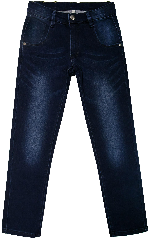 Брюки для мальчика Barkito Джинсы Морские обитатели синие джинсы barkito джинсы для мальчика barkito строитель синие