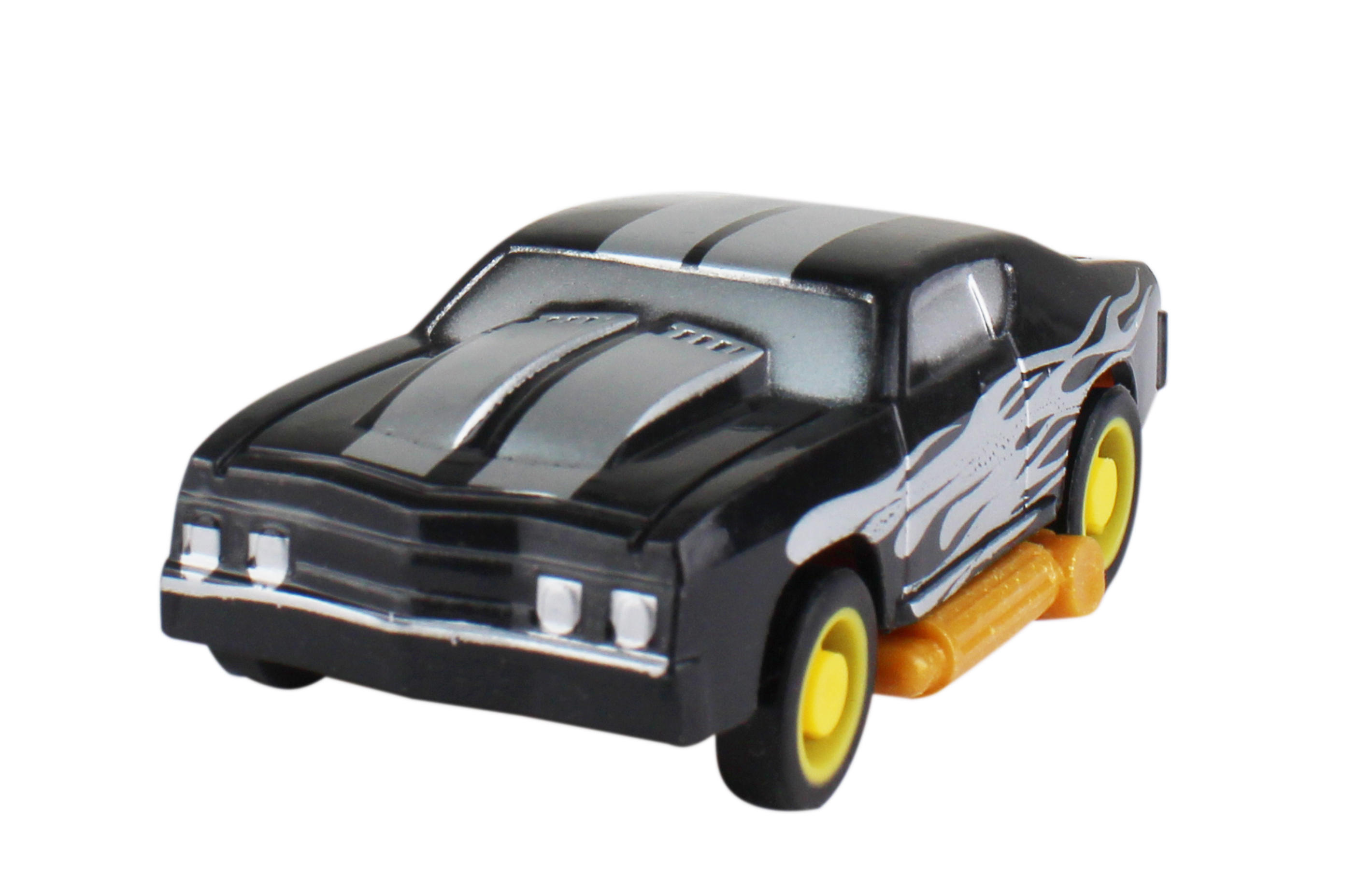 Машинка 1toy Top Gear-Midnight Rider Т10330 mcintosh w burning midnight