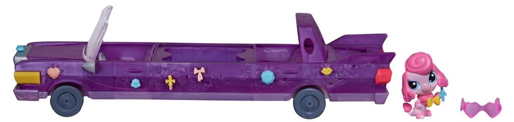 Игровой набор Hasbro Лимузин