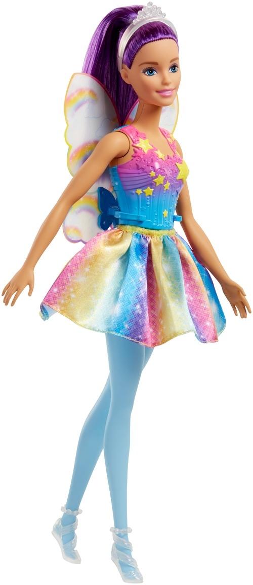 Кукла Barbie Волшебные Феи barbie аксессуар для кукол дневной и вечерний наряд fnd47 fkt09