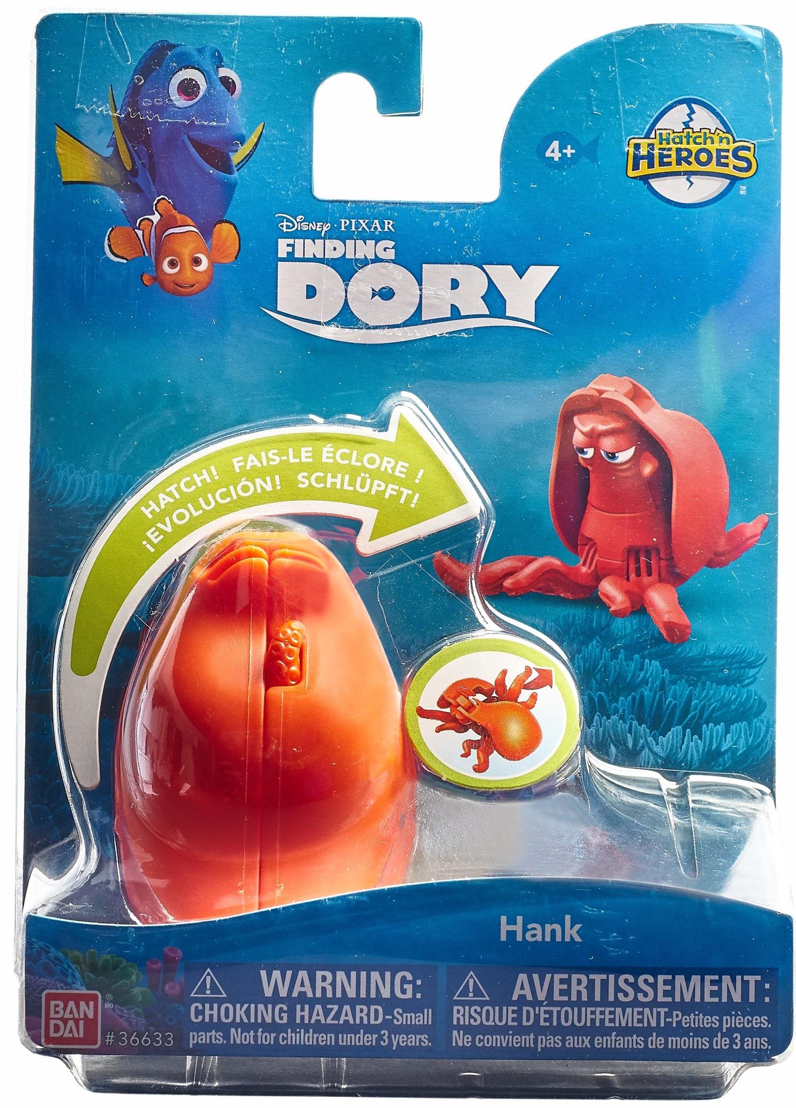 цены на Яйцо-трансформер EggStars Хэнк  в интернет-магазинах