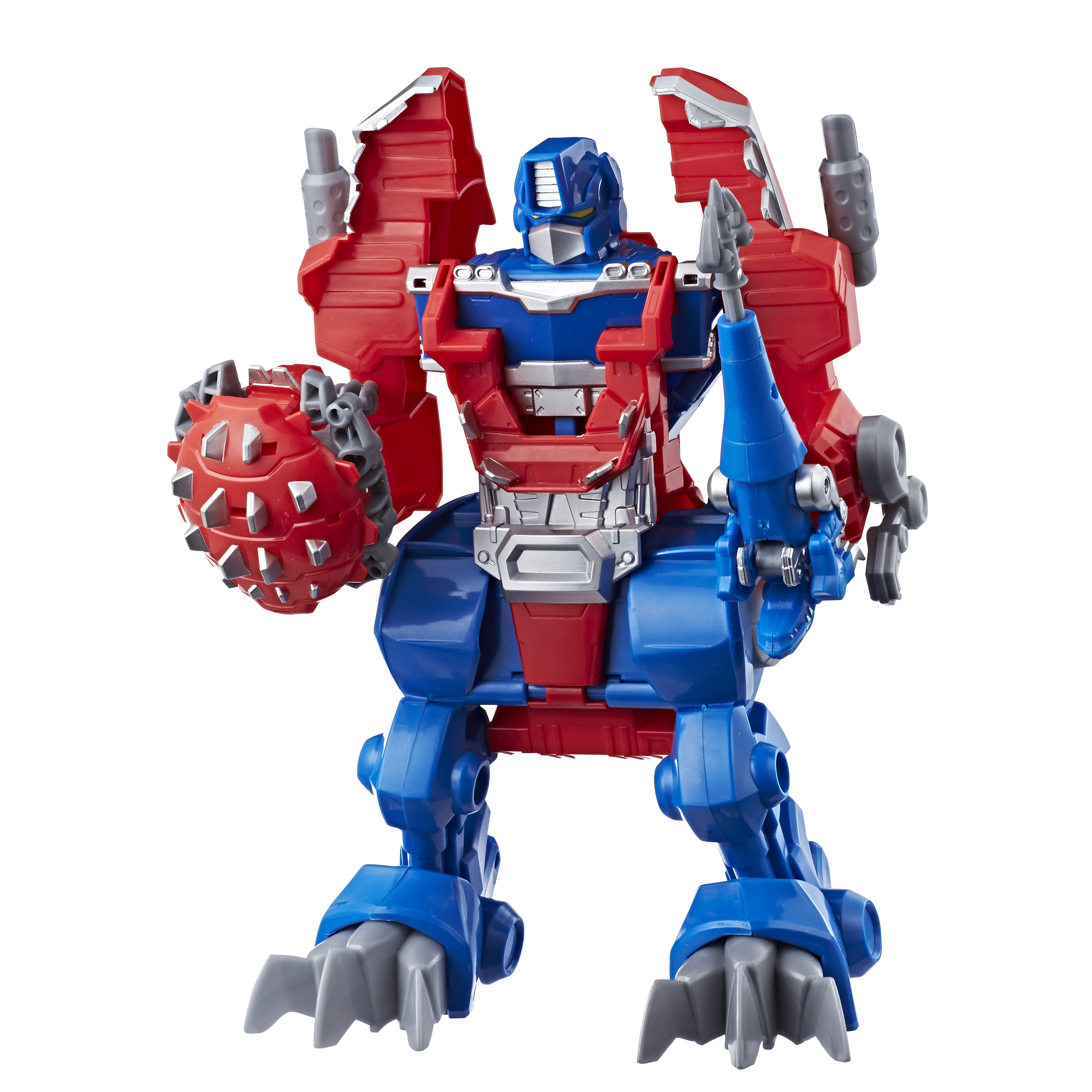 Фигурка Transformers Optimus Prime E0158EU4 цена 2017