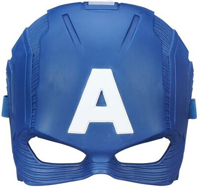 Avengers Avengers Мстители игрушка hasbro avengers маска мстители b9945