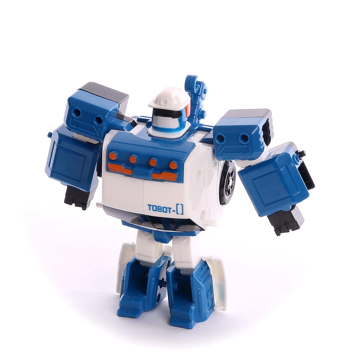 Купить со скидкой Трансформер Tobot «Мини-Тобот Зеро»