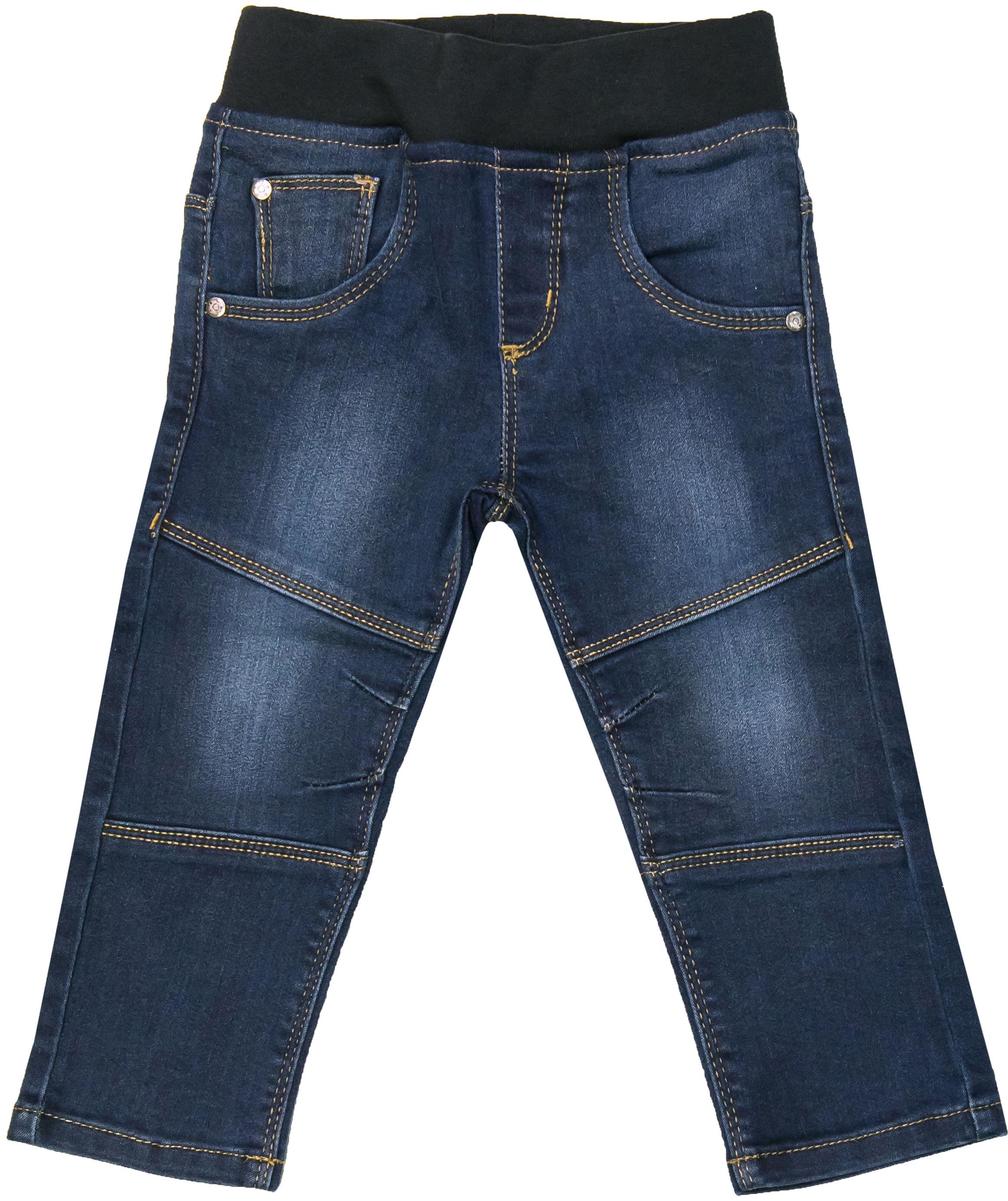 Джинсы Barkito Джинсы Автомонстр синие billionaire синие потертые джинсы