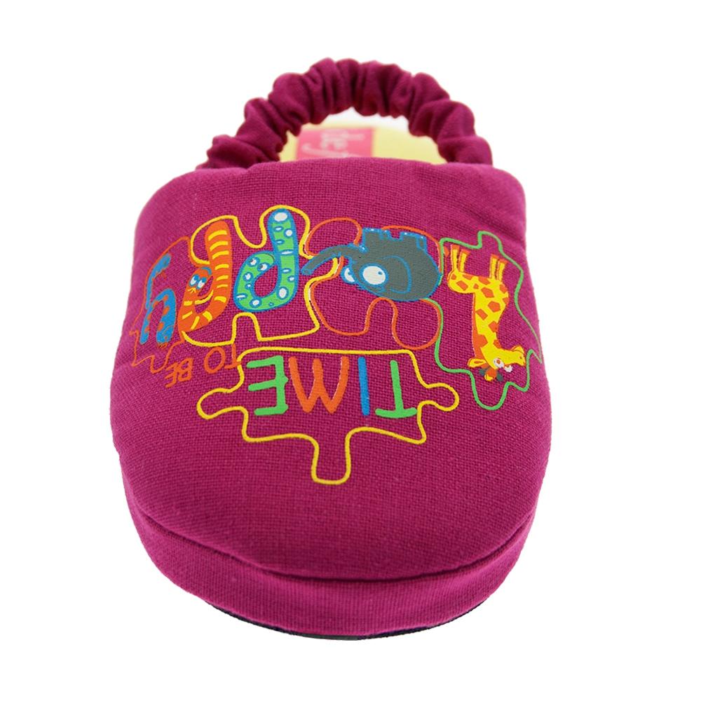 Тапочки DeFonseca PASTORE Детская домашняя обувь фукс showroom dummies домашняя утварь