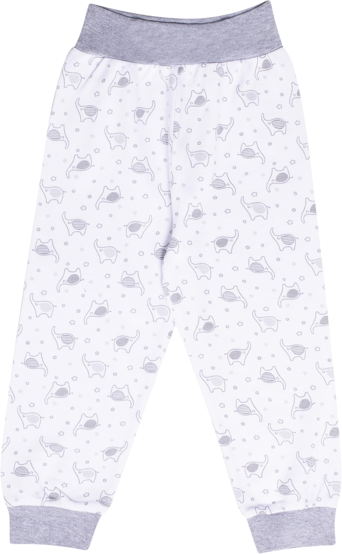 Ползунки Barkito Слоненок S19B0017U брюки джинсы и штанишки ёмаё ползунки для мальчика ватсон 26 290