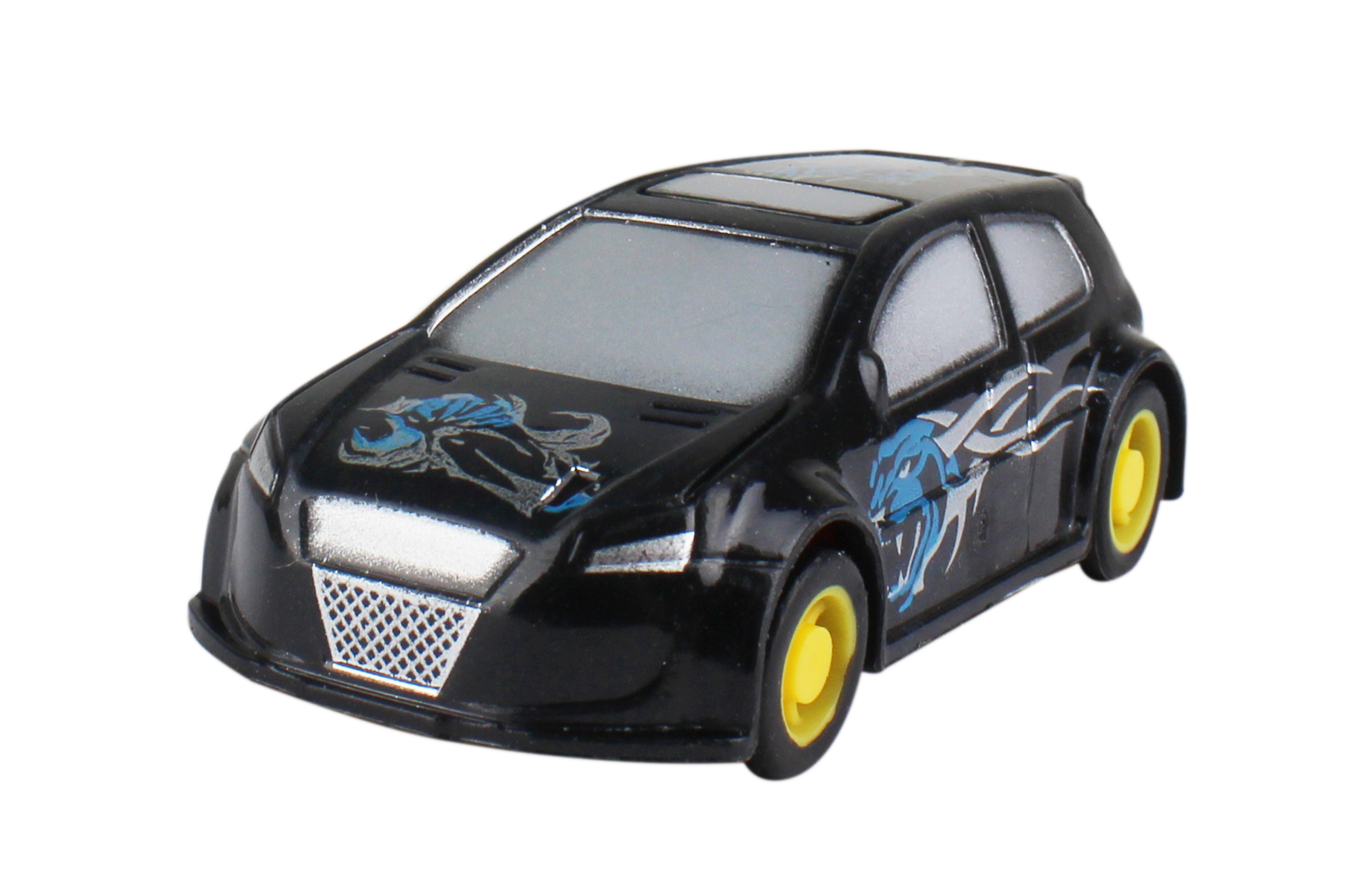 Машинка 1toy Top Gear-Hitchhiker машинки и мотоциклы 1toy top gear black lord т10318