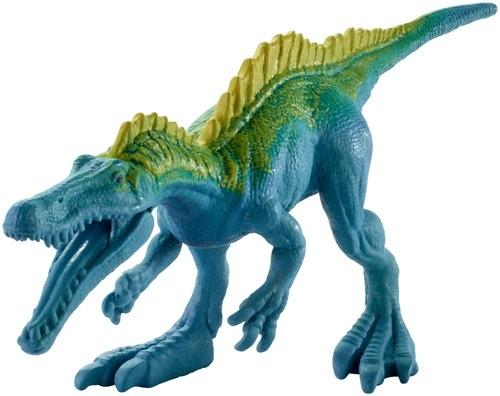 Фигурки животных Jurassic World Фигурка Jurassic World «Динозавр-мини» в асс. mattel фигурка динозавра jurassic world мини динозавры