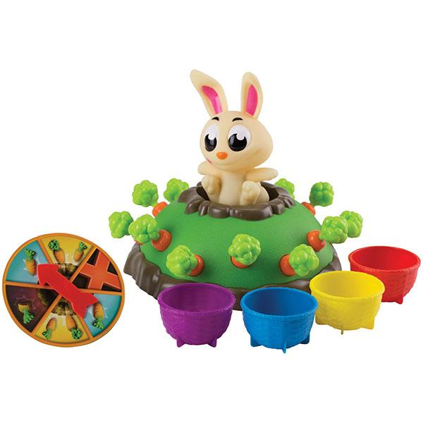 все цены на Интерактивная игра Goliath Кролик - попрыгунчик онлайн