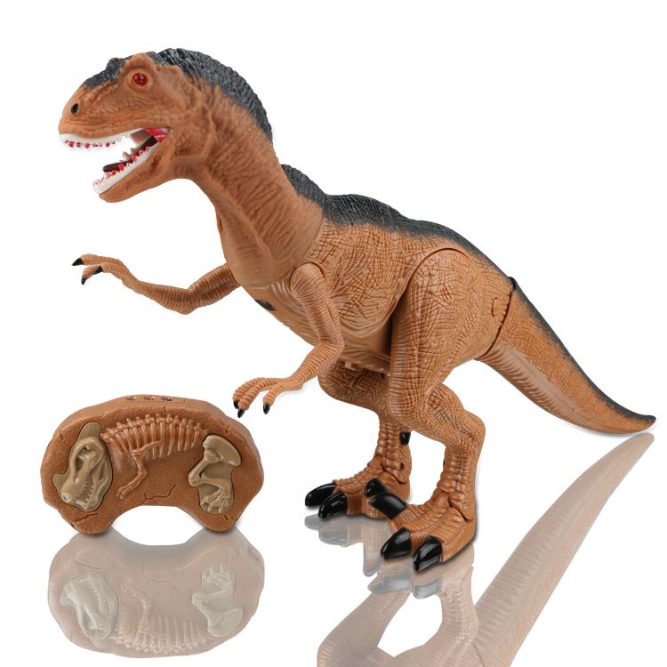 Динозавр Mioshi «Древний гигант» mioshi динозавр на и к управлении доисторический ящер mioshi active