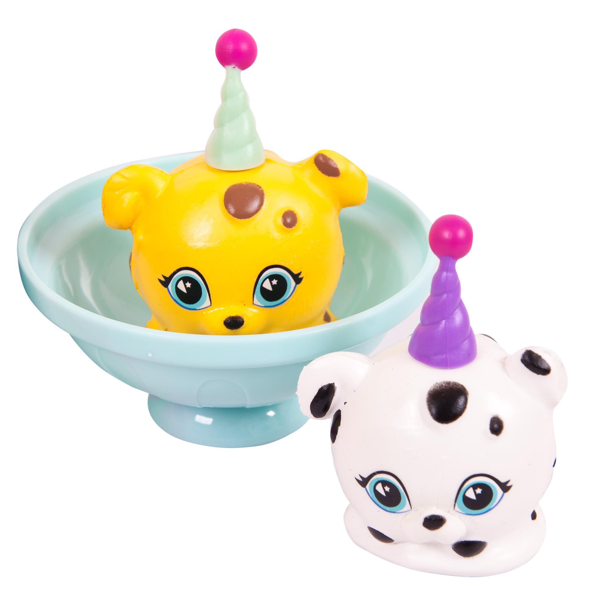Cake Pop Cuties Игрушки Cake Pop Cuties «Jumbo Pop Single» в индивидуальной капсуле 10 см в асс.