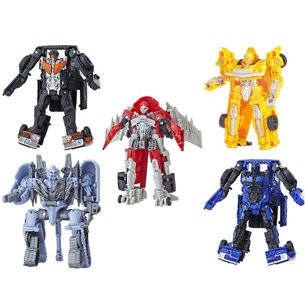 Машинки и мотоциклы Transformers Заряд Энергона, 12 см в ассортименте машинки и мотоциклы transformers фигурка transformers мини титан