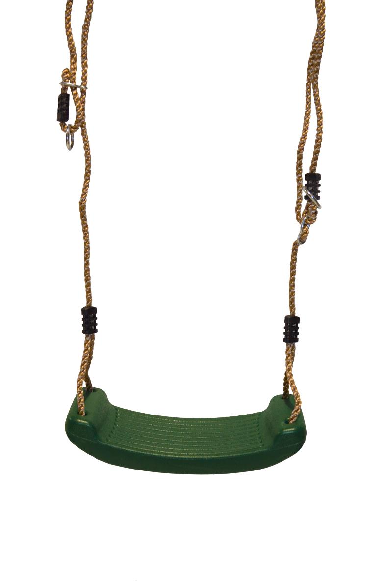 Купить Качели, Лодочка PS-305, цвет зеленый, 1шт., Perfetto sport СГ000002772, Китай, green