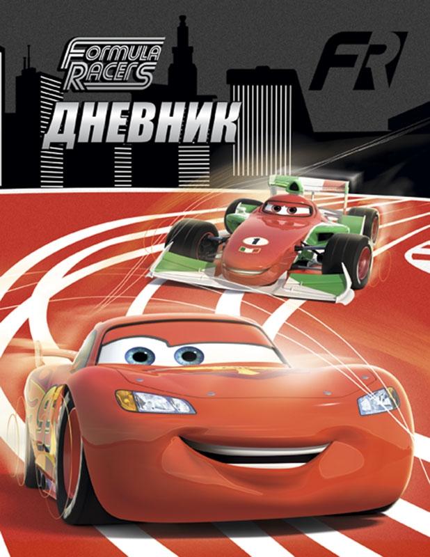 Дневник школьный Cars2 Cars2 дневник школьный cars2 cars2