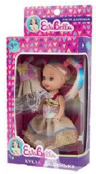 Другие куклы EstaBella Дашенька кукла estabella дашенька