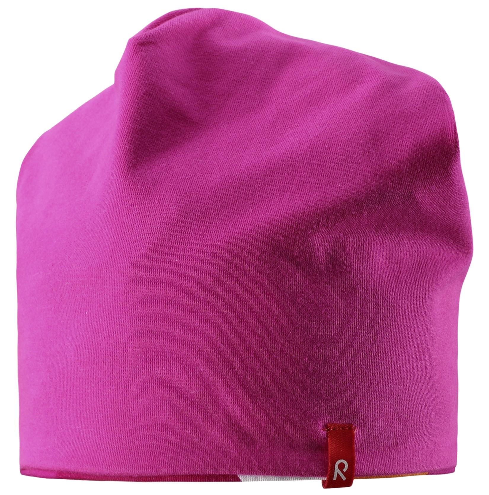Головные уборы Reima Шапка для девочки Vinst Reima шапка для девочки reima lilja цвет розовый 5285763290 размер 44