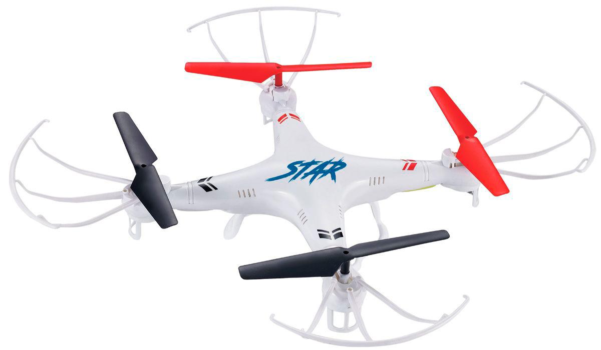 Квадрокоптеры 1toy GYRO-Racer