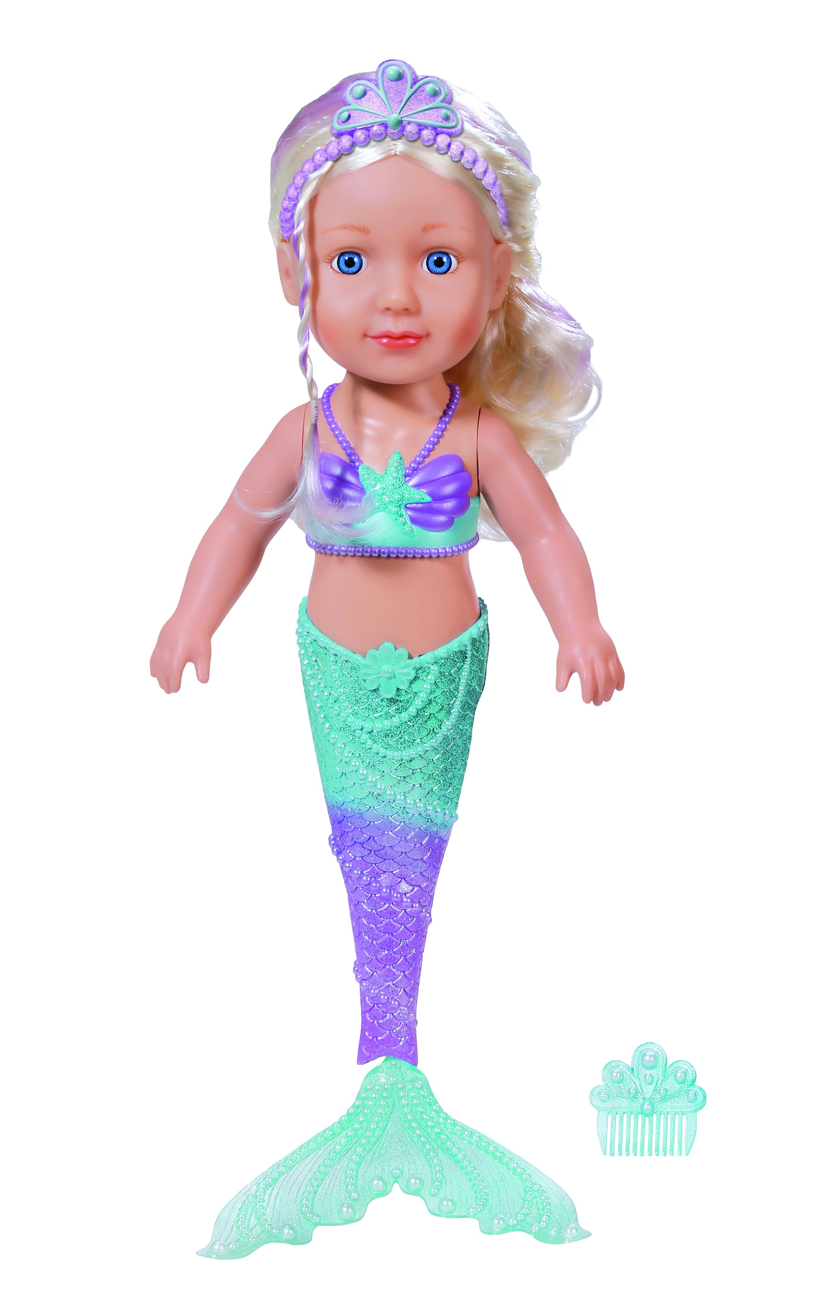 Другие куклы Zapf Creation Сестричка Русалочка азбукварик русалочка и другие сказки