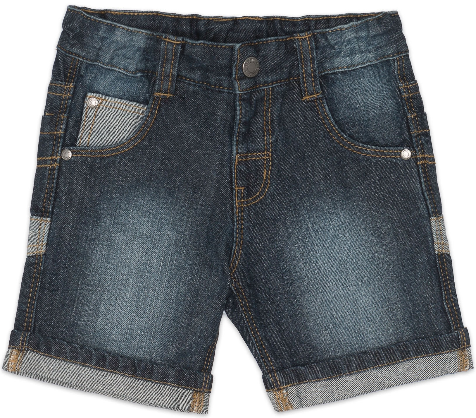 Шорты Barkito Шорты джинсовые для мальчика Barkito Динозаврики, синие шорты barkito шорты джинсовые для мальчика barkito супергерой голубые