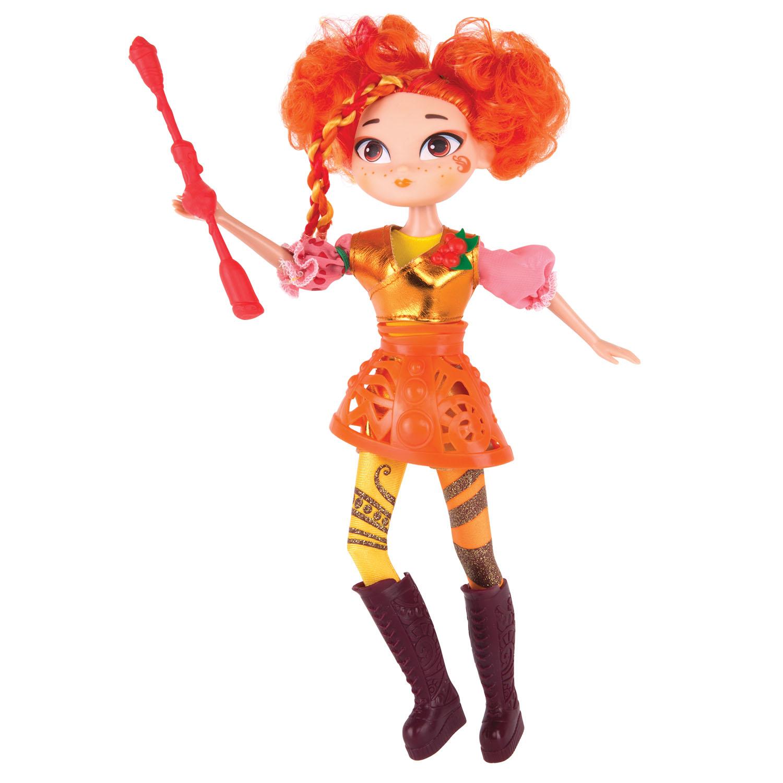 Сказочный патруль Сказочный патруль Кукла Сказочный патруль «Magic» Аленка 28 см кукла yako m6579 6