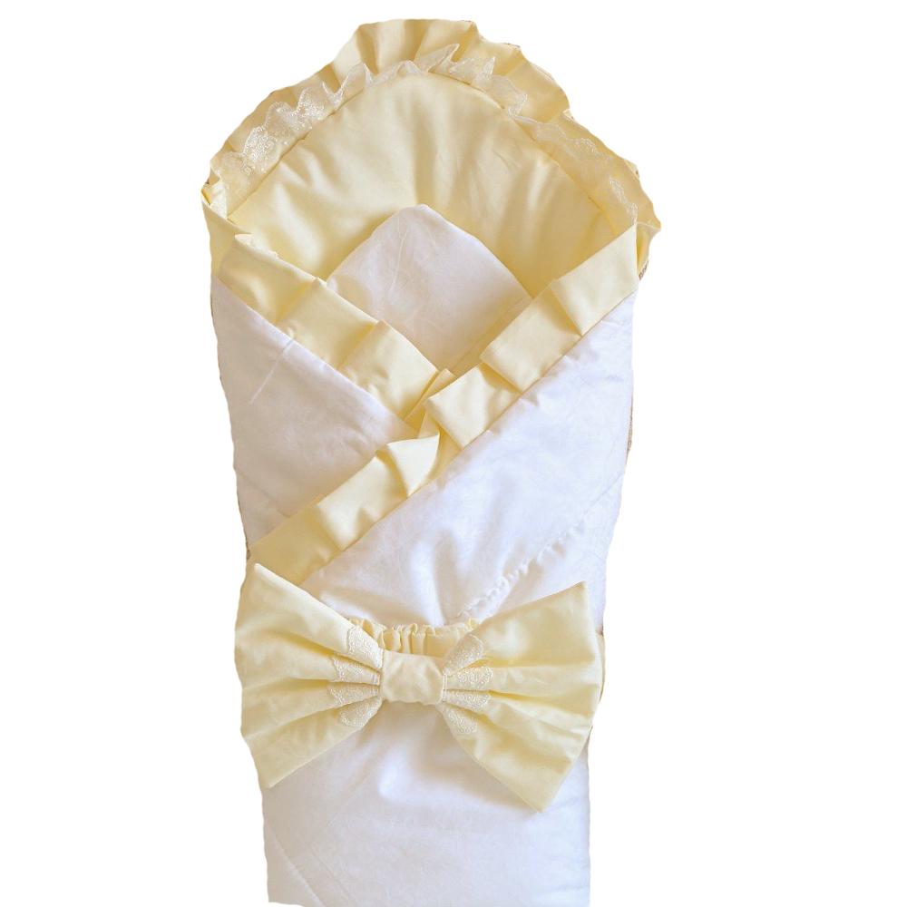 Комплекты на выписку Арго Одеяло на выписку Арго «Сирень» шампань арго одеяло на выписку снежинка арго 90х90 лето шампань