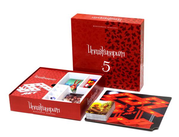 Настольная игра CosmodromeGames Имаджинариум 5 лет развлекательные игры cosmodromegames имаджинариум 3d