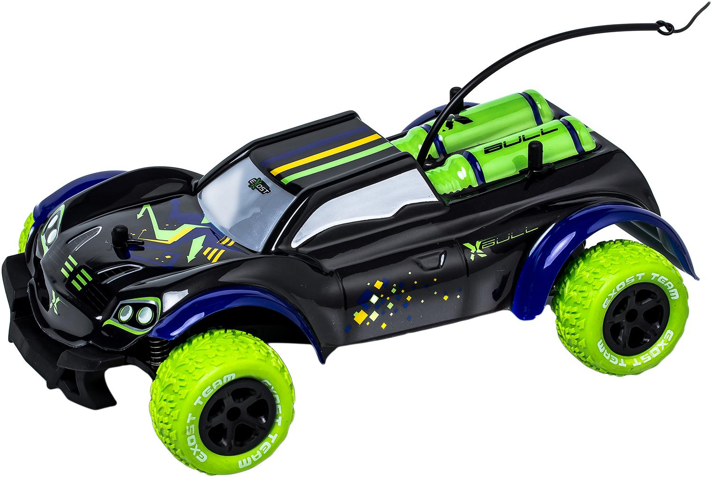 Радиоуправляемые игрушки Гулливер Икс Булл