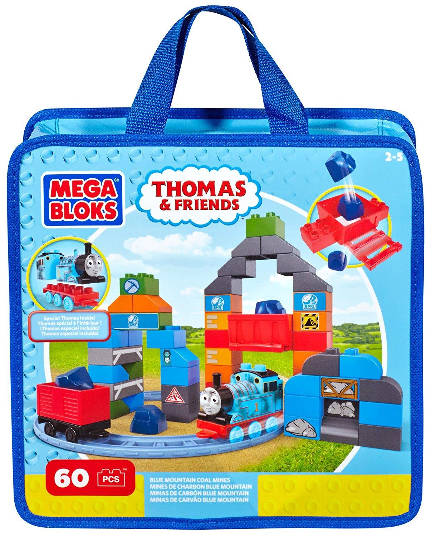 Треки Mega Bloks Томас и его друзья Игровые наборы игровые наборы море чудес набор грот русалочки