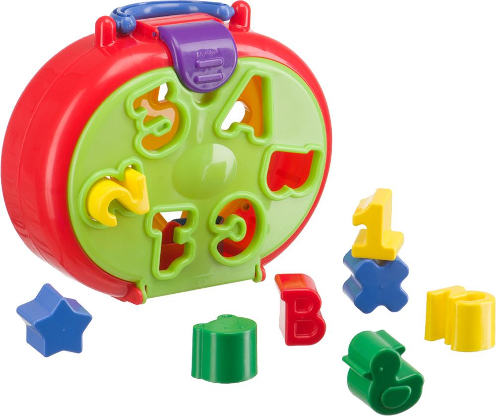 Купить Сортер, Iq-sorter, 1шт., Happy baby 331840, Китай, многоцветный