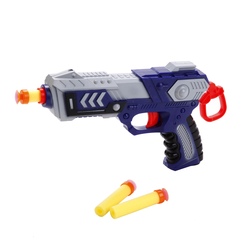 Игрушечное оружие и бластеры Играем вместе 231447
