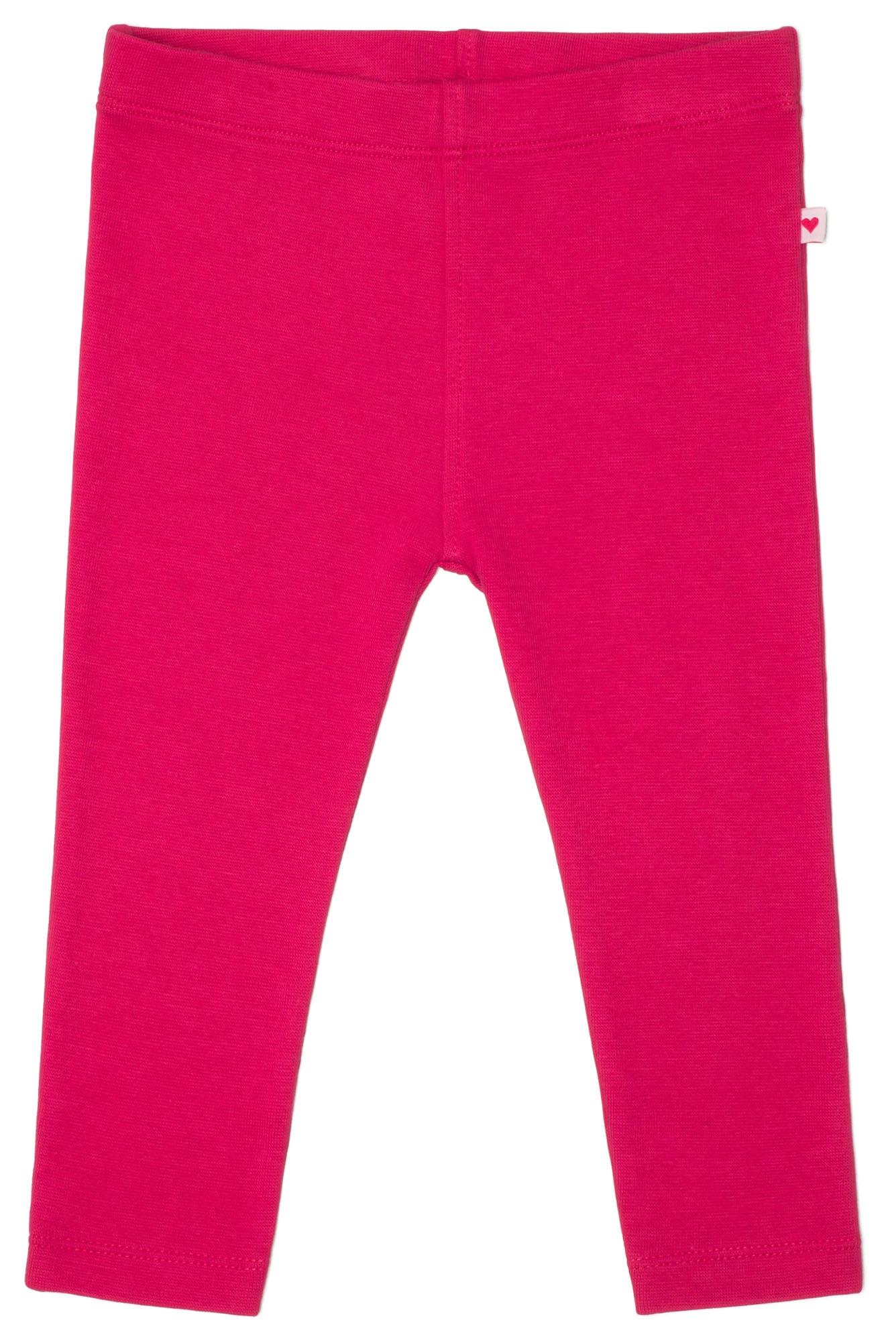 Брюки и леггинсы Barkito Брюки трикотажные для девочки Спорт Barkito темно-розовый леггинсы спорт barkito