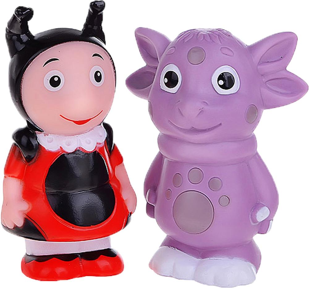 Набор игрушек для ванны Играем вместе Лунтик и друзья игрушки для ванны играем вместе набор игрушек для ванны играем вместе драконы
