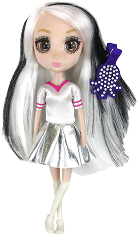Другие куклы Shibajuku Girls Кукла Shibajuku Girls «Мики» 15 см цена и фото