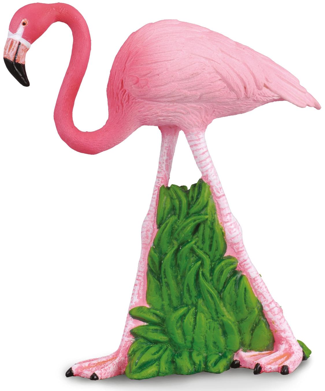 Фигурки Гулливер Фламинго 9 см все цены