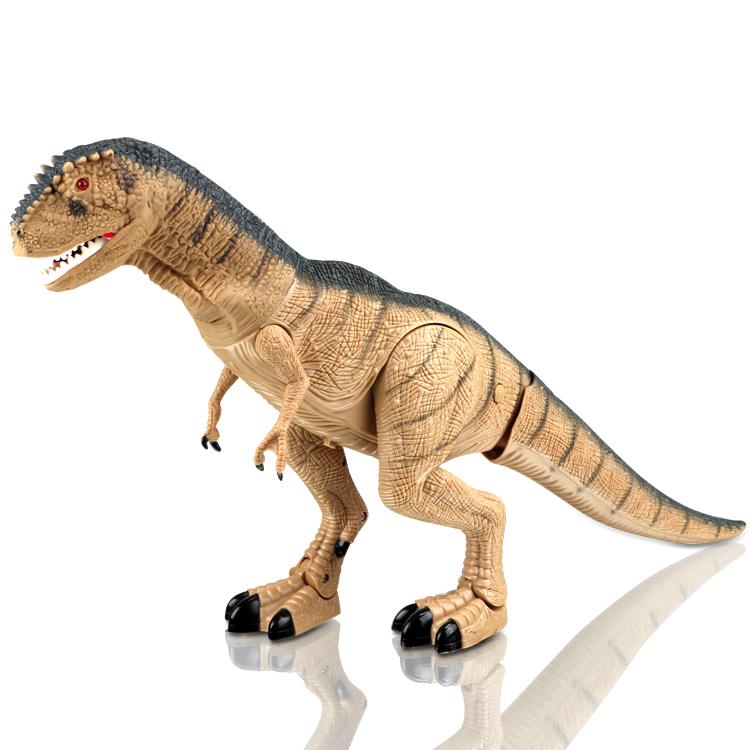 Динозавр Mioshi «Доисторический ящер» 47 см mioshi динозавр на и к управлении доисторический ящер mioshi active