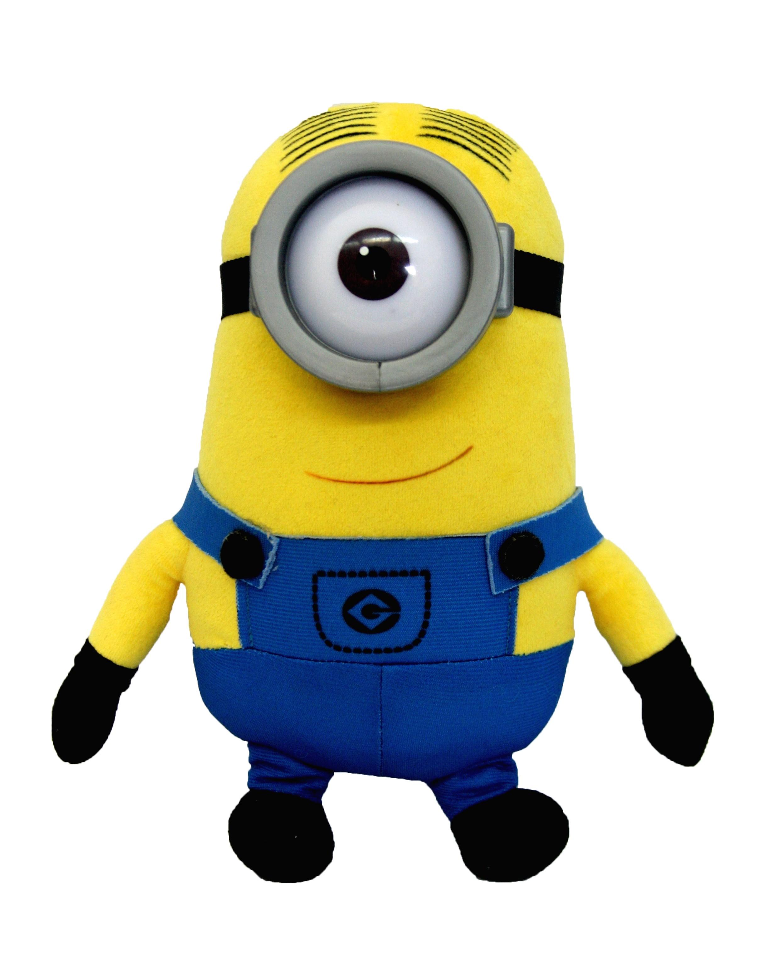 Мягкие игрушки СмолТойс Миньон Стюарт 20 см энн стюарт любимица звезд