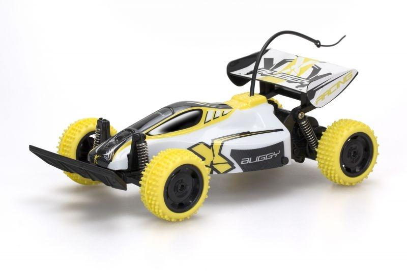Машинки и мотоциклы Exost Exost Buggy Racing (TE171) 1:18 25.5 см машина silverlit багги рейсинг