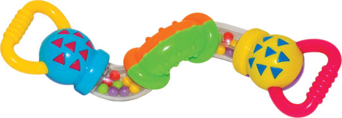 Развивающая игрушка Мир детства Зигзаг мир детства игрушка погремушка фигурки непоседы