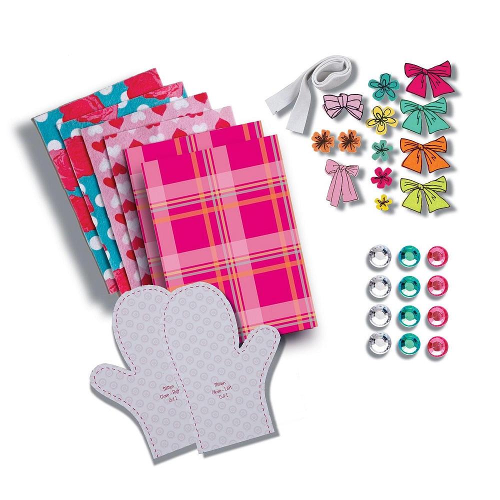 Игрушечные кухни Sew Cool Игровой набор Sew Cool для шитья «Ткань и аксессуары» шредер fellowes p 35c fs 3213601