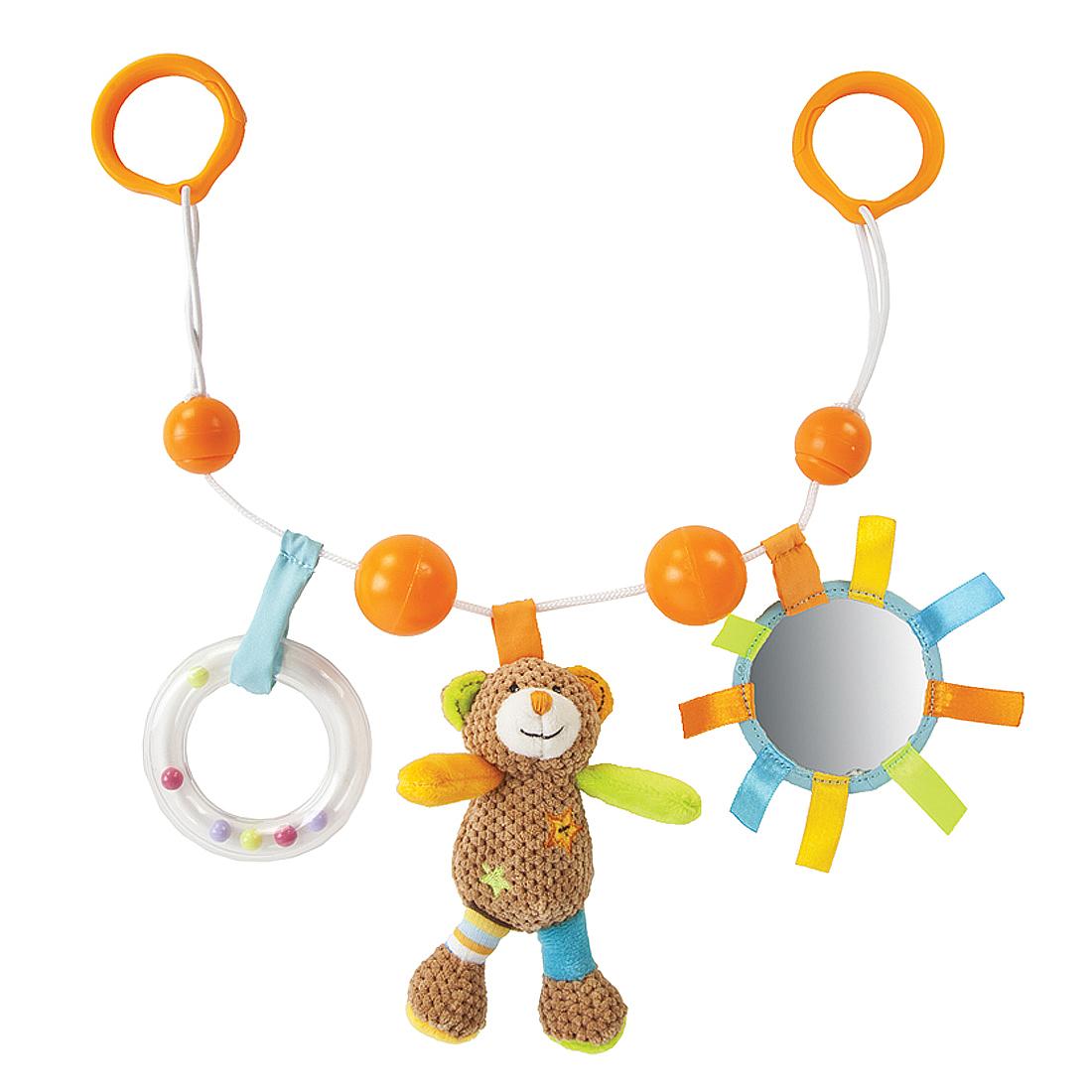 Купить Игры и игрушки в дорогу, Мишка Вилли, Жирафики, Китай, Мультиколор