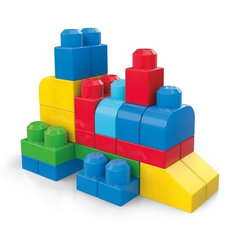 цена на Игровой набор Mega Bloks Строим и развиваемся