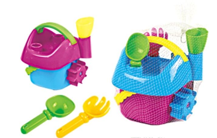 Игрушки для песка Baby Trend 58511